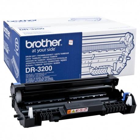 Блок барабана Brother DR3100 DR3200 DR3170 DR3280 DR580 DR520 25K