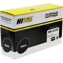 Драм-юнит Hi-Black (HB-DR-2335) для Brother HL-L2300DR DCP-L2500DR MFC-L2700DWR, 12K