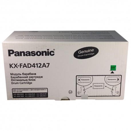 Фотобарабан Panasonic KX-FL401