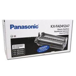 Блок барабана Panasonic KX-FAD412A Drum unit KX-MB1900 2000 (6к)