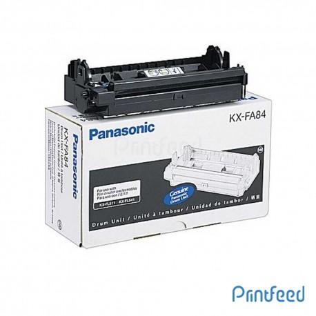 Фотобарабан Panasonic KX FA-84E FL513 543 613 653 Golden Green